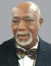 Andrew English Jr. Pensacola, Florida Obituary