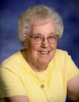 Donna Mae Appel