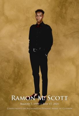 Ramon Marcus Scott