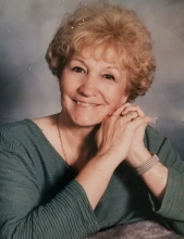 Wanda Lee Simpson Newman Cleveland, Tennessee Obituary