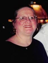 Melissa Ann Arrington