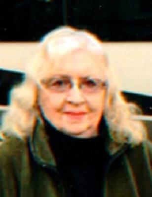 Jean Alma Olson