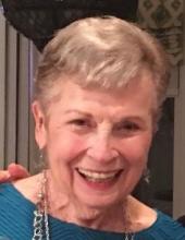 Eileen Joyce Clappin