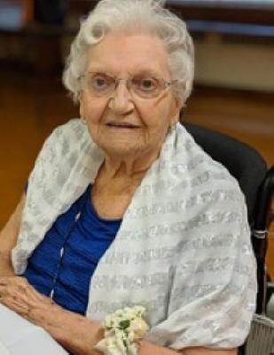 Dorothy Eleanor Ryder
