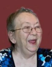 Mary  Anna Haddeman