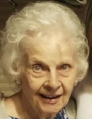 Eleanor Olga Ardito