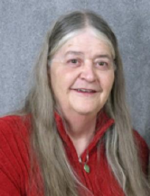 Susan Margaret Brace