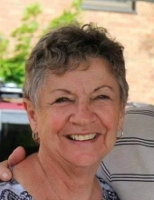 Barbara Ann Ballou
