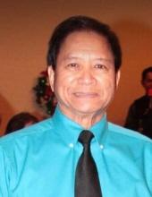 Basilio C. Cachaper, Jr.