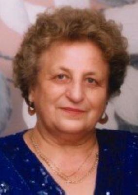 Photo of ANNA WEGRZYN