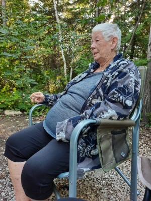 Photo of Carol Reid