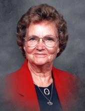 Mrs. Annie Ruth Coy Columbus, Indiana Obituary