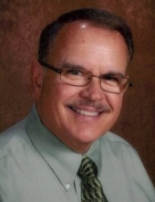 Thomas J. Lanich
