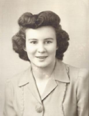 Katherine Eldora Finley