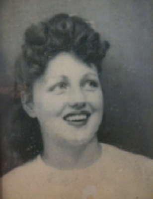 Norine Lavern Wahl