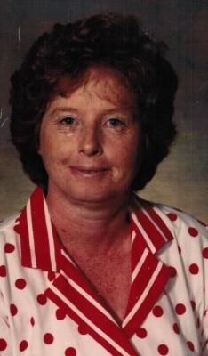 Lorraine Audrey Morrow