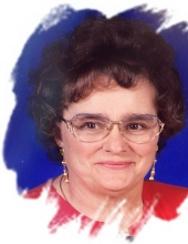 Dorothy Valentine Hall-Norris