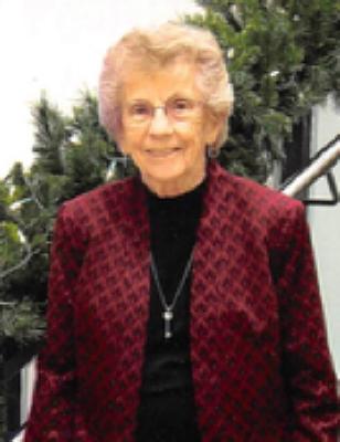 Merian Louise Shirley Bailey