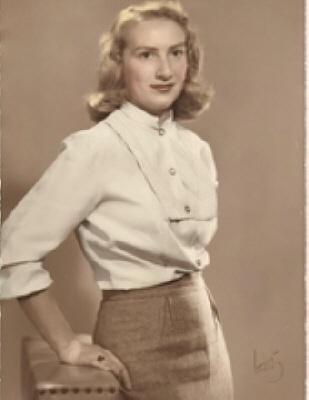 Rosemary C. Moll