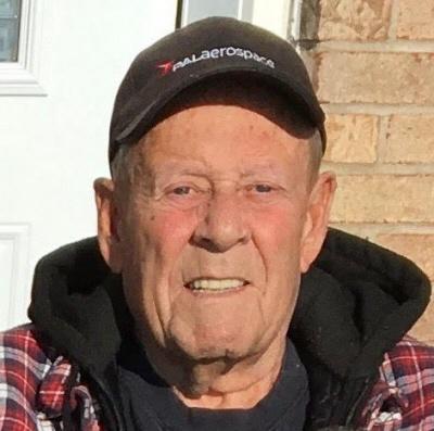 "Photo of William ""Bill"" Gilmour"