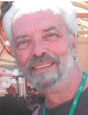 David Edward Nagle