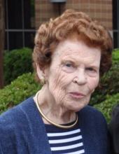 Josephine P. Dodson