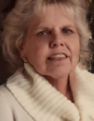 Betty Ann Pfeifer