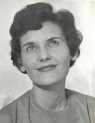 Thelma K. Johnson