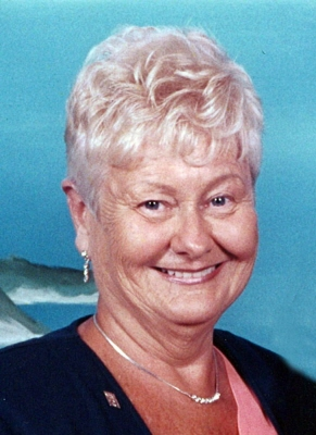 Photo of Barbara Morrison