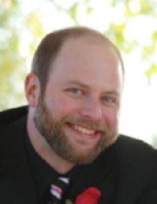 Michael Shaun Metz