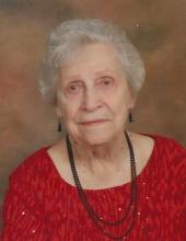 Dorothy June Whitmer