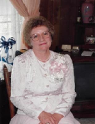 Dorothy Kinsey