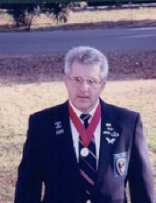 Frank Lewis Arias