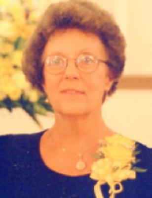 Phyllis Juanita Knight