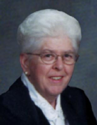 Margaret Frechette