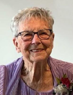 Dorothy Irene Argue
