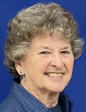 """Gertrude M. """"Gert""""  Hogan"""
