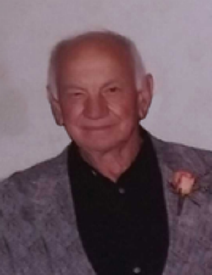 Clarence L. Giedd