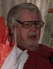 John Robert Smith Sr.