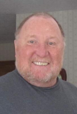 Gerald  Edward Kern