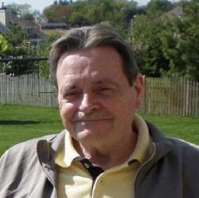 Edward Martin McGrory