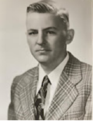 Merle M Richards