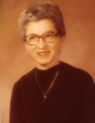 Virginia S Thompson Tempe, Arizona Obituary