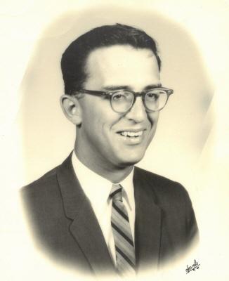 Phillip Norman Marsh