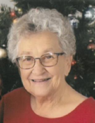 Betty J. Larsen