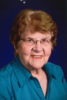 Phyllis Volk