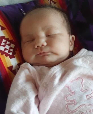 Tayla Georgeline Little-Joseph