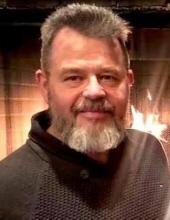 Randy Eugene Sheffield