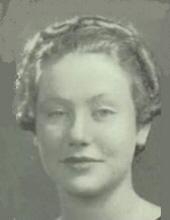 Margaret Alicia Ahern Myers Mocksville, North Carolina Obituary