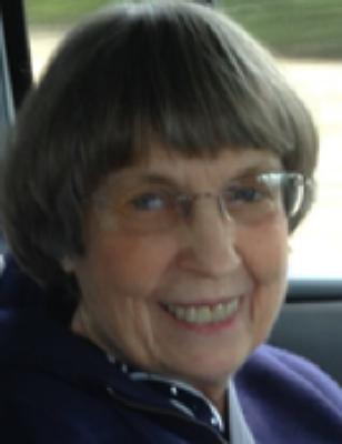 Marie Ann Hardesty